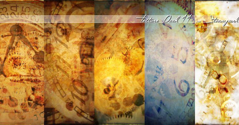 Texture011 – Steampunk