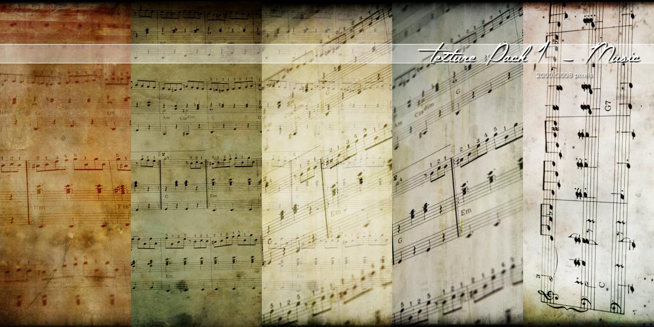 Texture001-Music