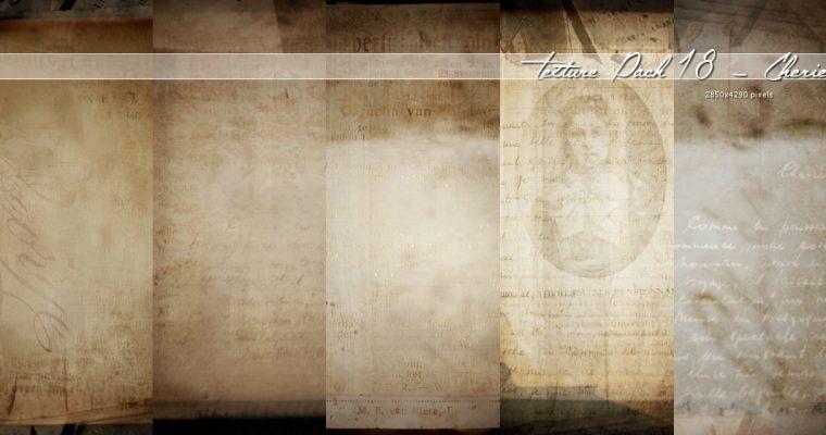 Texture018 – Cherie