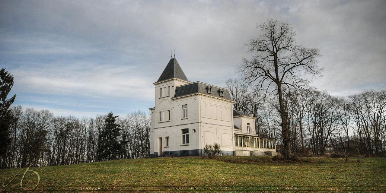 Chateau Du Vin