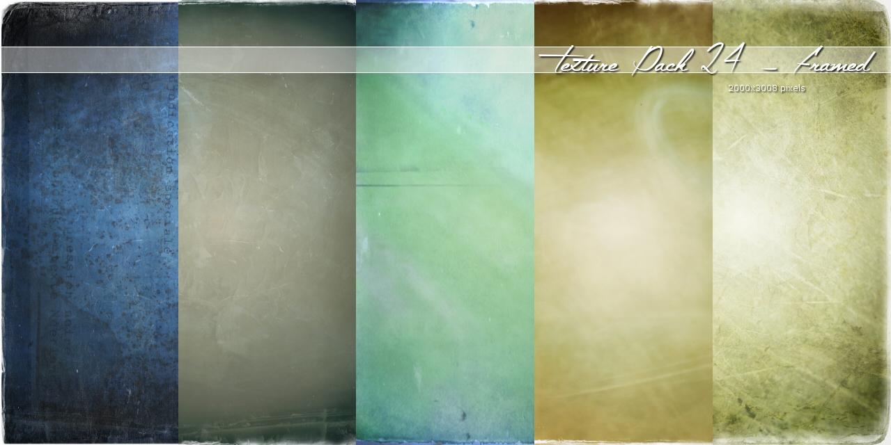 Texture024 – Framed