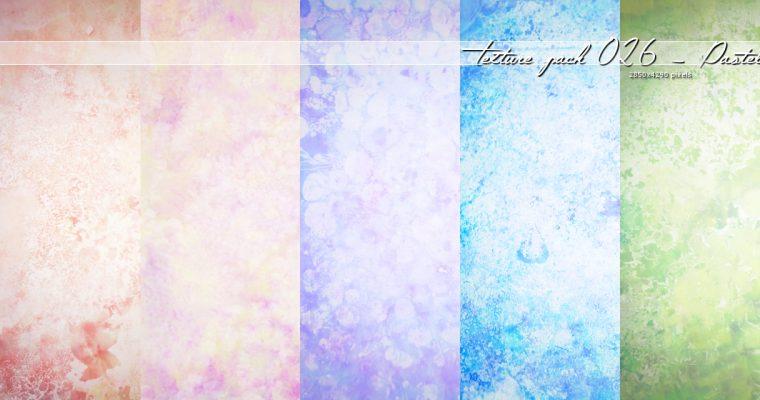 Texture026 – Pastel
