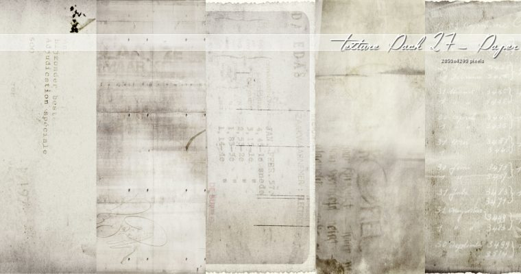 Texture027 – Paper