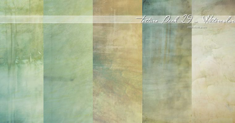 Texture029 – Watercolors