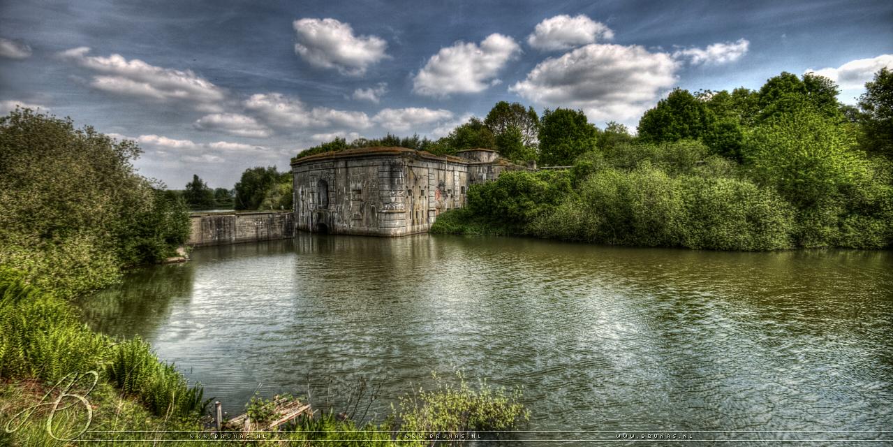 Fort Broechem