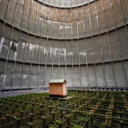 CT105 (Cooling Tower)