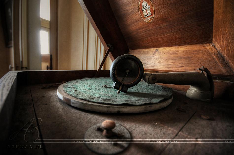 Chateau Grammophone