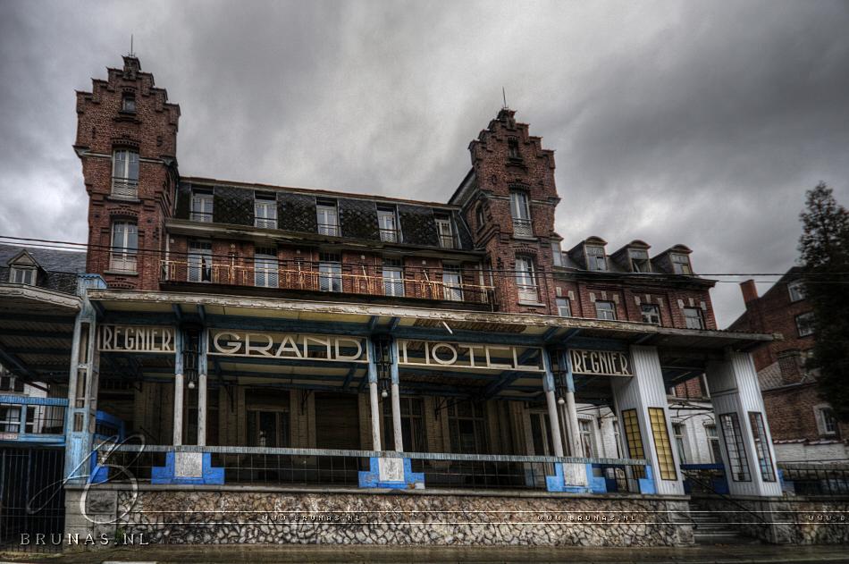 Grand Hotel Regnier