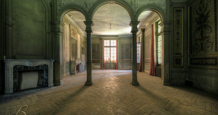 Chateau des faisans