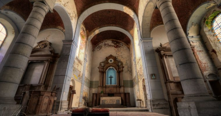 Church Of Decay