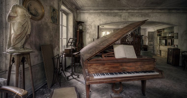 Chateau musique