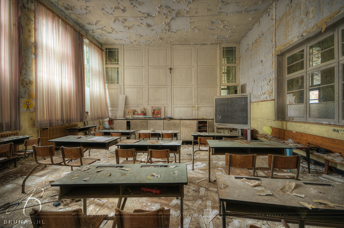 School of decay