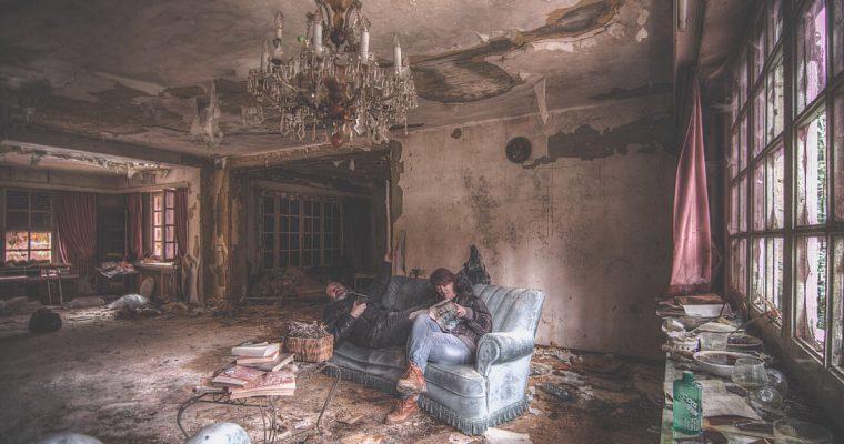 Homesick – maison Alexa