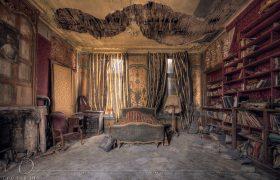 Full report Chateau Secession