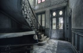 Full report Chateau Verdure