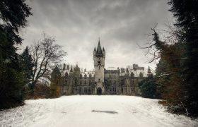 Full report Chateau de Noisy