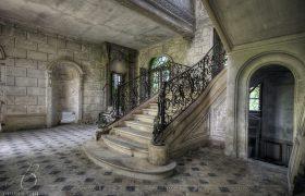 Full report Chateau des Singes