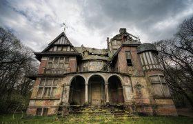 Full report Chateau Notenboom