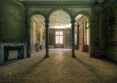 Full report Chateau des Faisans