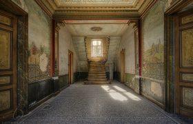 Full report Chateau de Ah