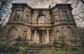 Full report Chateau Beemwee