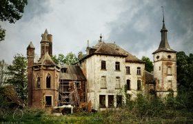 Full report Chateau Hogemeyer
