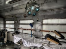 Full report Medical train