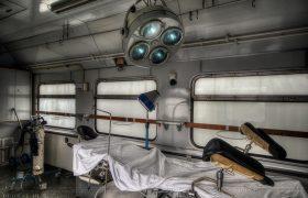 Full report Medical train