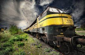 Full report Lost trains