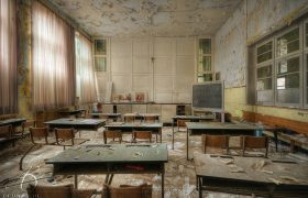 Full report school of decay