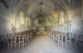 Full report Chapel 1329