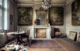 Full report Chateau De La M