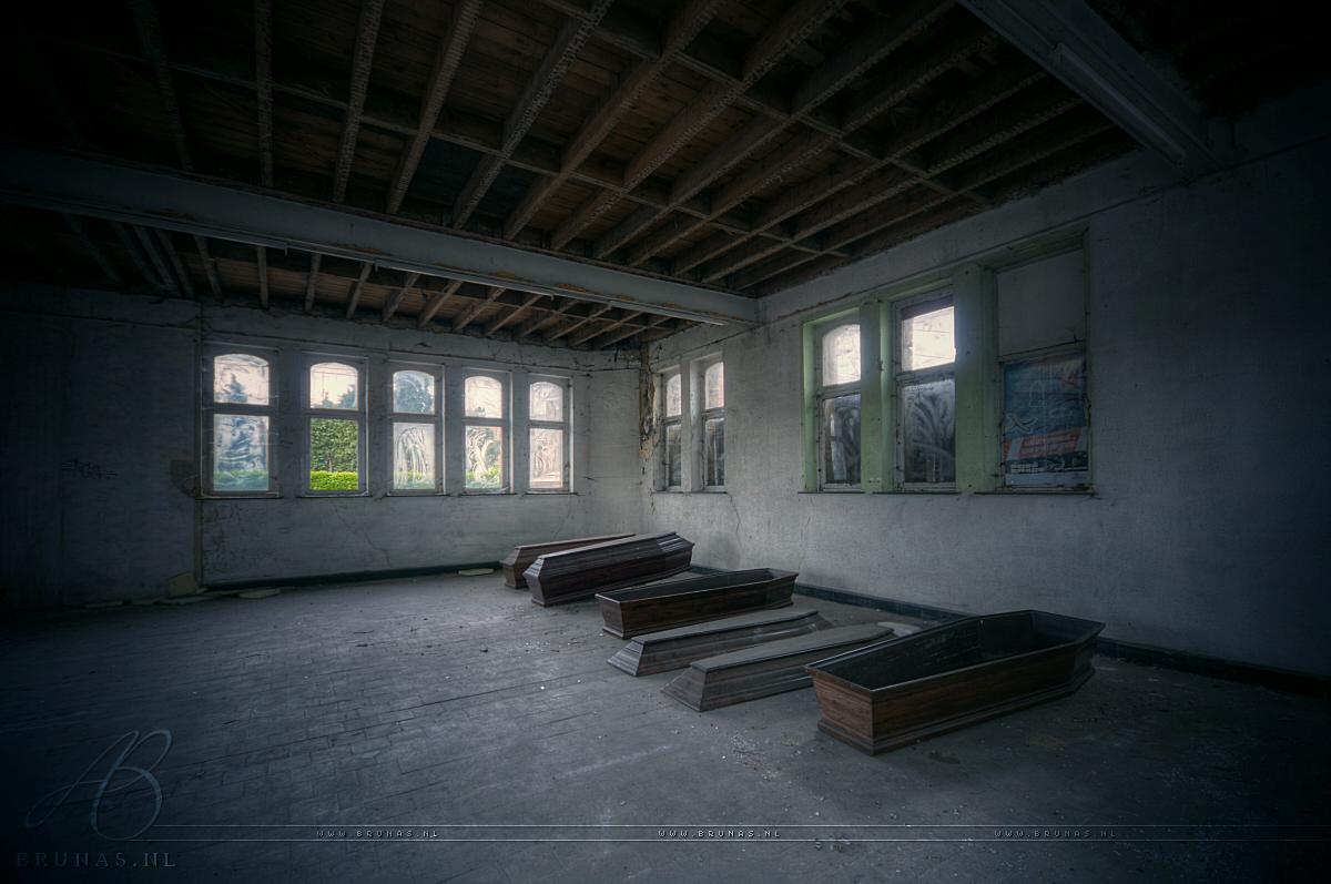 Depot of death
