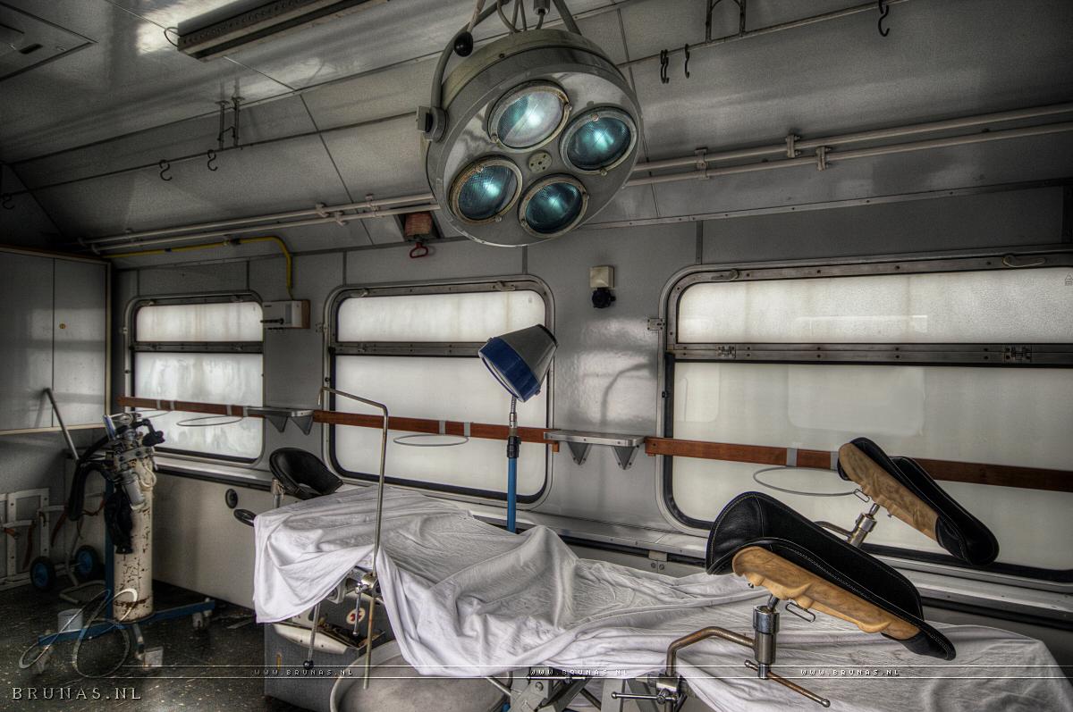 Medical Train