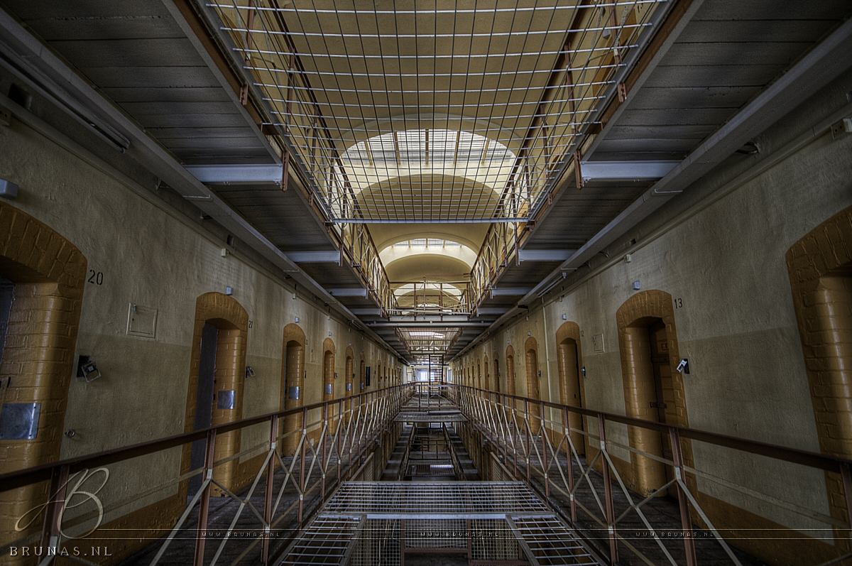 Prison H19